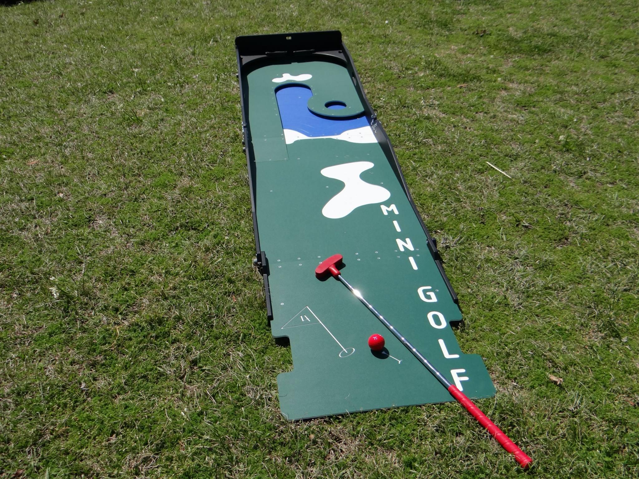 מיני גולף 4
