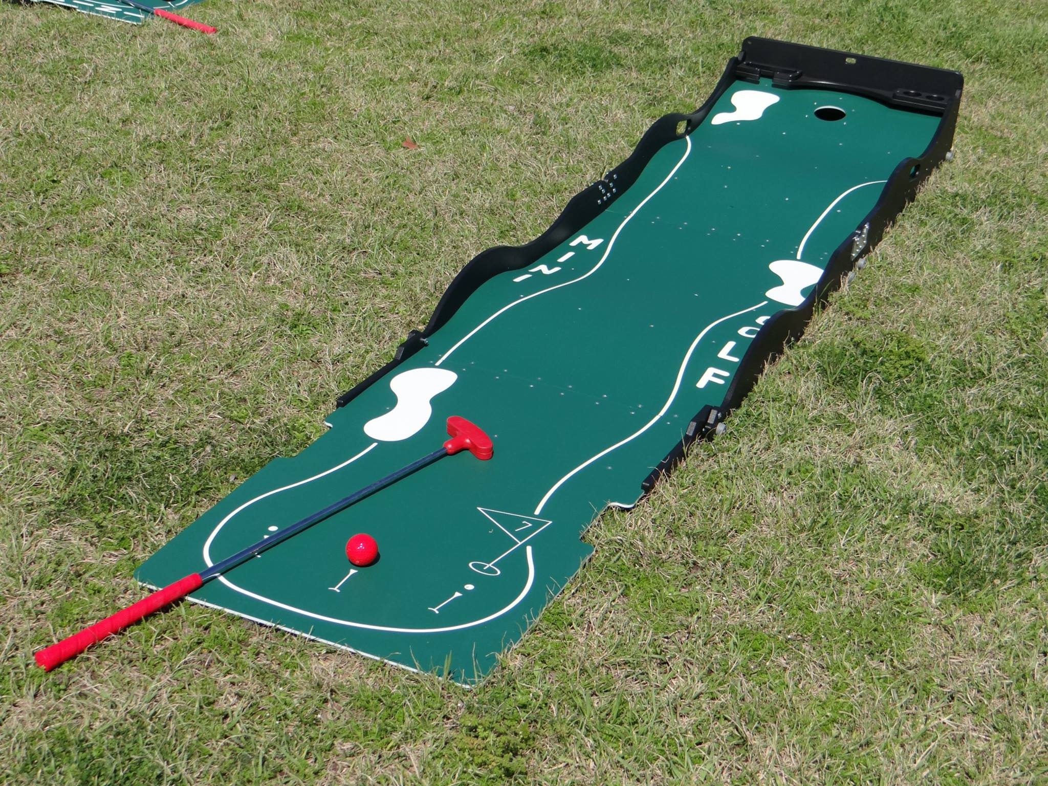 מיני גולף 7