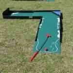 מיני גולף 9